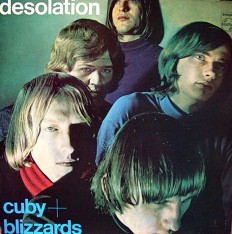 Cuby Blizzards - Desolation /NL/