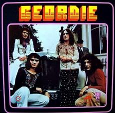 Виниловая пластинка Geordie - Geordie/NL/ rare / Hope You Like It / 1 press