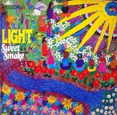 Sweet Smoke - Darkness To Light  /G/  1press                                            k