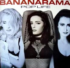 Виниловая пластинка Bananarama - Pop life /NL/