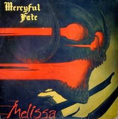 Виниловая пластинка Mersyful Fate - Melissa /NL/