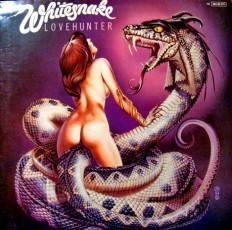 Whitesnake - Lovehunter /G/