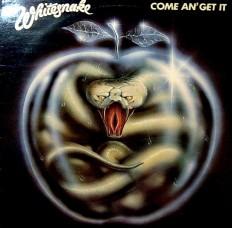 Whitesnake - Come An' Get It /En/