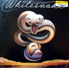 Whitesnake - Trouble  /US/