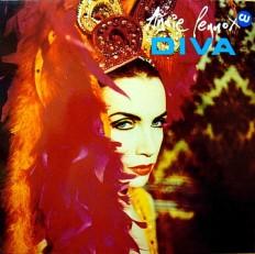 Виниловая пластинка Annie Lennox - Diva /G/