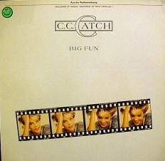 C.C.Catch - Big fun /G/