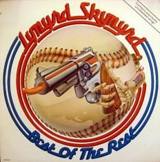 Lynyrd Skynyrd - Best of the rest /US/
