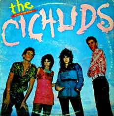 Виниловая пластинка The Cichlids - Be True To Your School /US/