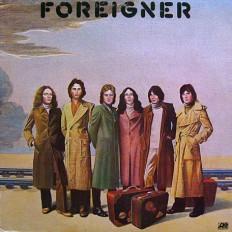 Виниловая пластинка Foreigner - Foreigner G/
