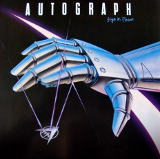 Autograph - Sign In Please /G/