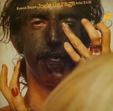 Виниловая пластинка Zappa - Joes garage act 2-3 /NL/