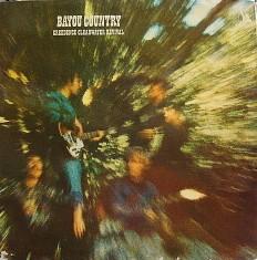 Виниловая пластинка Creedence - Bayou country /En/
