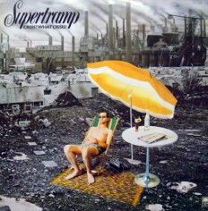 Supertramp - Crisis? What Crisis? /NL/