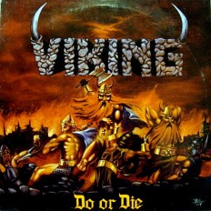 Viking - Do Or Die /NL/
