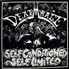Deathrage - Self Conditioned - Self Limited /G/