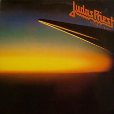 Judas Priest - Point Of Entry  /NL/