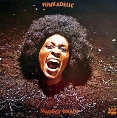 Виниловая пластинка Funkadelic - Maggot Brain /G/