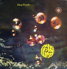 Виниловая пластинка Deep Purple - Who do we think we are /SW/ A 1U/B 1U