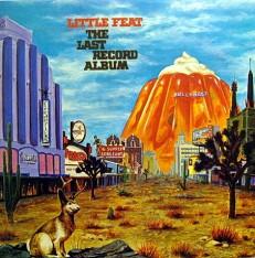 Little Feat - The Last Record Album /G/