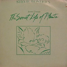 Виниловая пластинка Stevie Wonder - Journey Through The Secret Life Of Plants