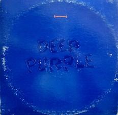 Виниловая пластинка Deep Purple - Purple Passages /US/ 2LP