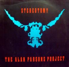Виниловая пластинка Alan Parsons  - Stereotomy /G/
