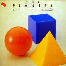 Виниловая пластинка The Planets - Goon Hilly Down