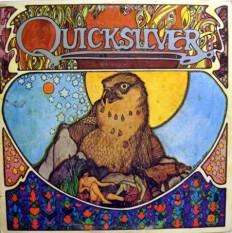 Quicksilver - Quicksilver /US/