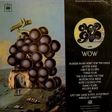 Moby Grape - Wow /En/