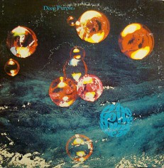 Deep Purple  - Who do we think we are/Jap/+insert