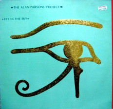Alan Parsons - Eye in the sky /G/