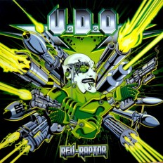 UDO - Rev-Raptor /G/