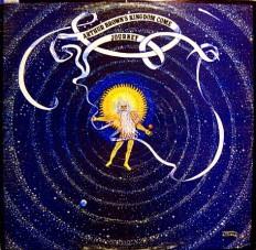 Виниловая пластинка Arthur Brown's Kingdom Come - Journey /Ca/