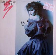 Виниловая пластинка Bonnie Bianko - Just me /G/