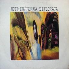 Niemen - Terra Deflorata /Pl/