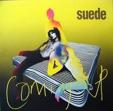Виниловая пластинка Suede - Coming Up /EU/
