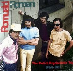 Romuald & Roman - The Polish Psychedelic Trip 1968-1971 /PL/