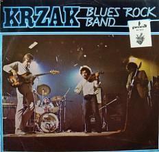 Krzak  - Blues Rock Band /PL/