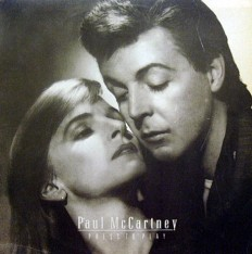 Paul McCartney - Press To Play /Ind/