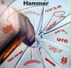 Hammer - Hammer /G/