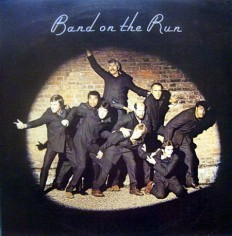 Виниловая пластинка Paul McCartney & Wings - Band On The Run /G/ A - 1/B - 1