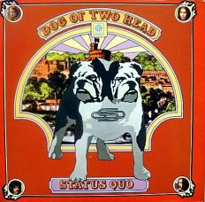Status Quo - Dog Of Two Head /G/