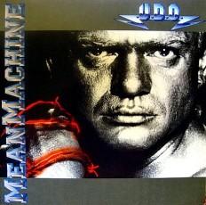 UDO - Mean Machine /G/