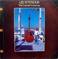 Виниловая пластинка Lee Ritenour - The Captain's Journey /US/