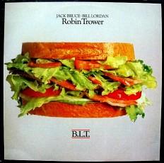 Robin Trower - B.L.T.  /US/