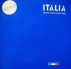 Various - Italia - Dance Music From Italy  /G/