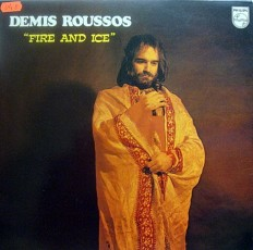Demis Roussos - Fire and ice /En/