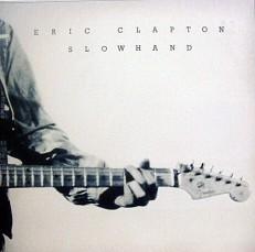 Eric Clapton - Slowhand /US/