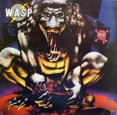Виниловая пластинка WASP - Live in Stockholm /RARE/