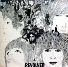 Beatles - Revolver /GB/